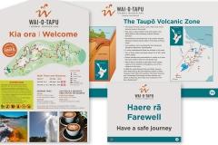 Wai-o-Tapu Thermal Wopnderland