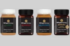 Whare Honey